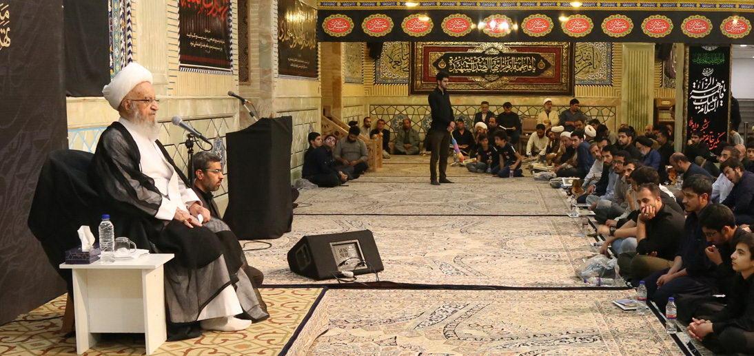 مسؤولان موضوع حجاب را جدی بگیرند / دشمن اصل نظام را نشانه گرفته است