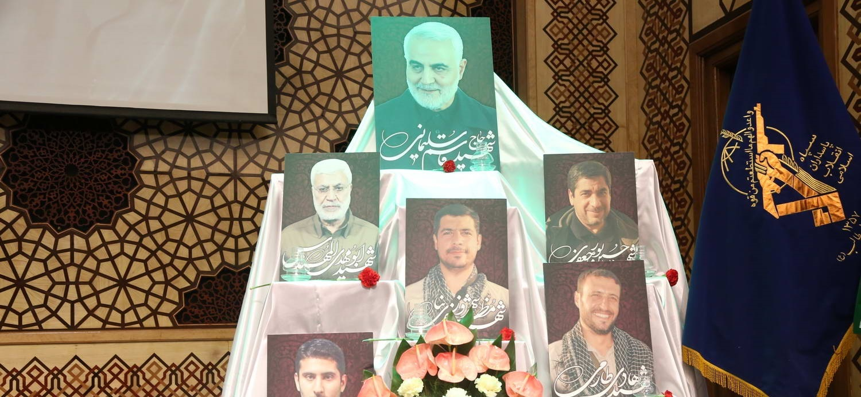 Movimientos de Resistencia Islámica desde el punto de vista del ayatolá Makarem Shirazi
