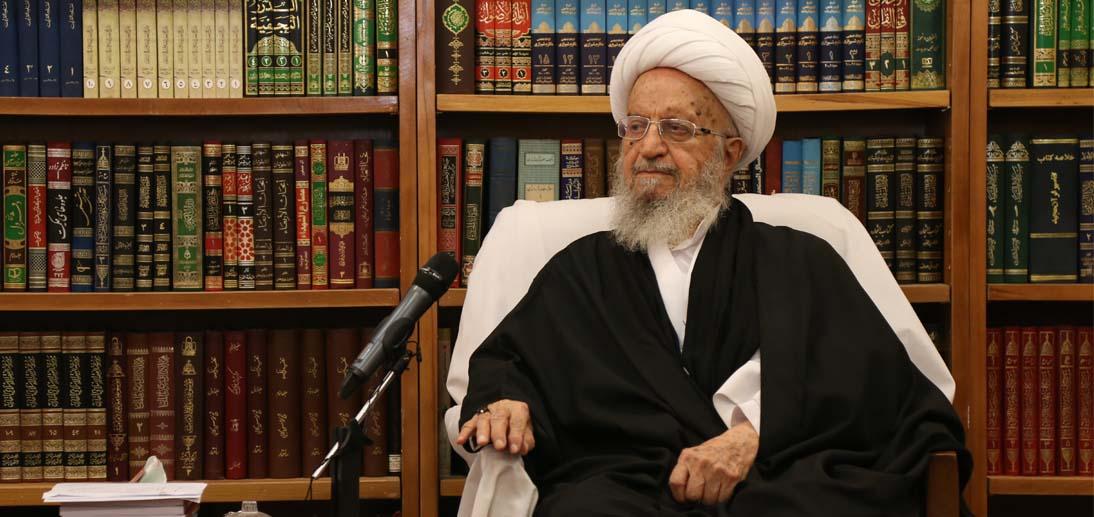 امام حسین علیہ السلام کی مجلس عزاداری کے نام پر سیاسی کاموں اور پارٹی بازی سے پرہیز کریں/ عزاداری میں بعض انحرافات کے واقع ہونے کی طرف توجہ