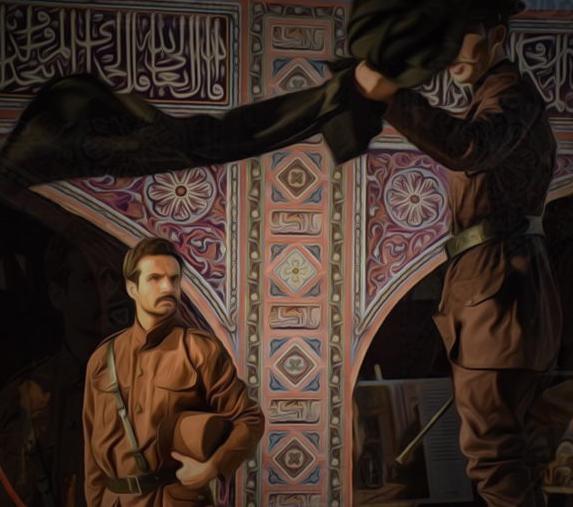 روز عفاف و حجاب؛ روز حمله رضا شاه به مسجد گوهرشاد (21 تیر )