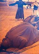 تجلّی فرهنگ «عبودیّت» در حماسۀ عاشورا از منظر معظم له