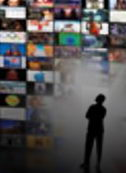 راهبردها و راهکارهای مقابله با سلطه رسانه ای غرب از منظر معظم له