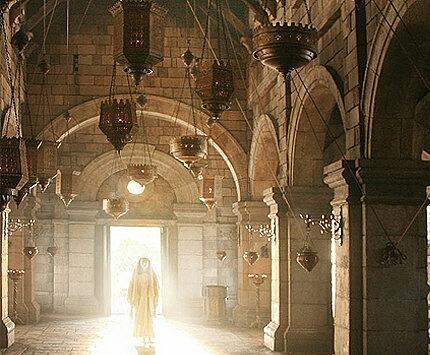 Muhammad, Una Luz en las Tinieblas