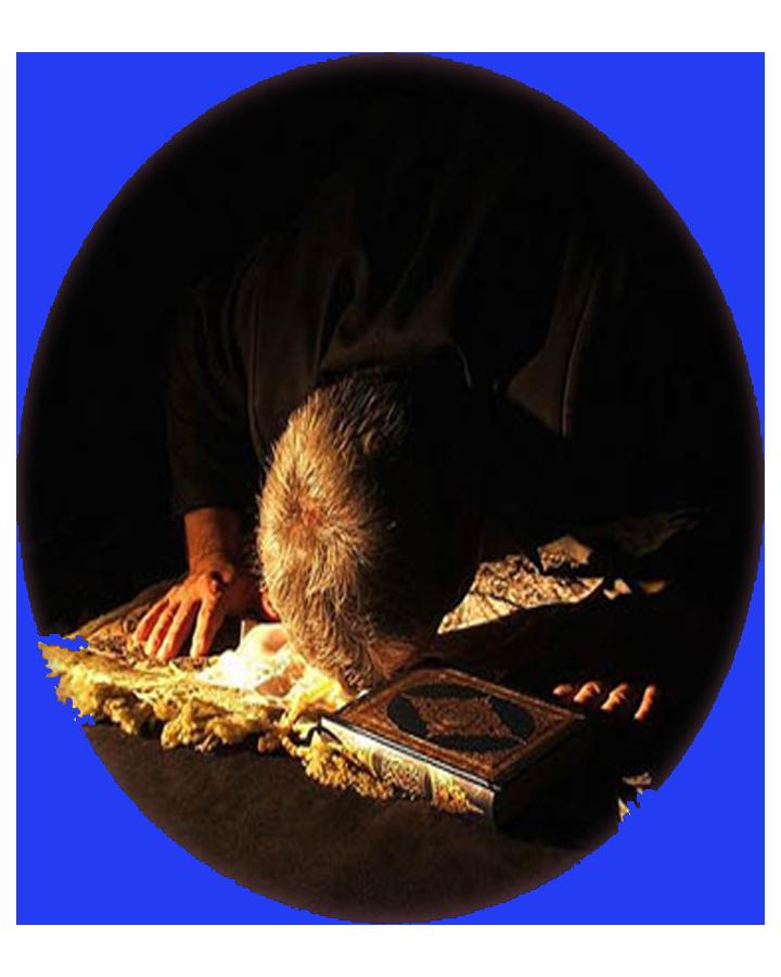 عبادت شبانه