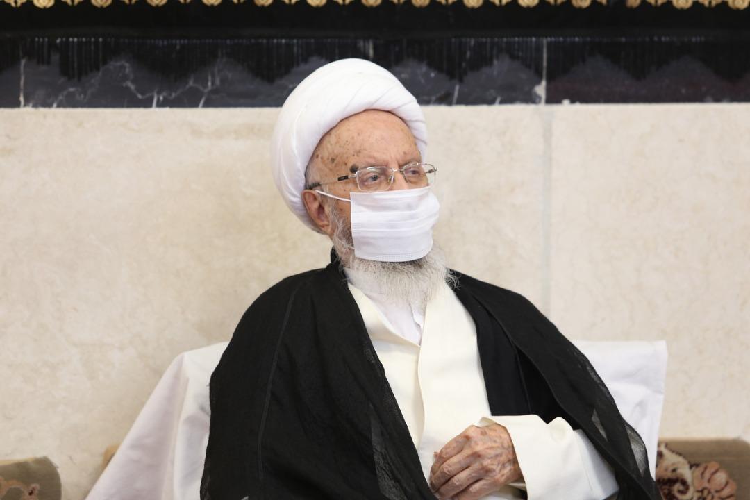 گزارش تصویری مراسم اربعین سالار شهیدان
