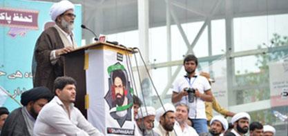 Following the Order of Grand Ayatollah Makarem Shirazi, Allameh Ja'fari Ended his Hunger Strike