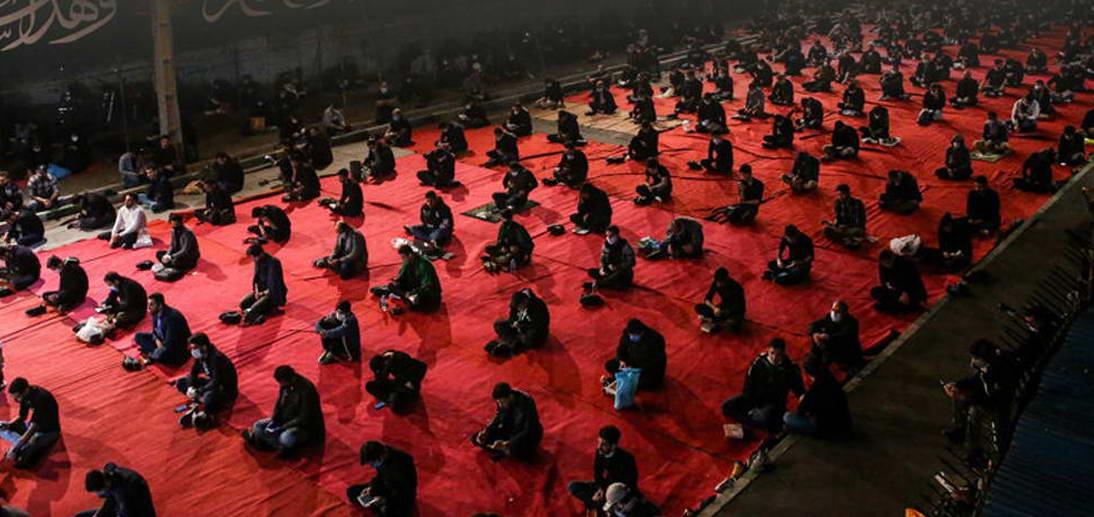 پاسخ حضرت آیت الله العظمی مکارم شیرازی به سوالات مردم در زمینه عزاداری سید الشهداء سلام الله علیه در شرایط کنونی