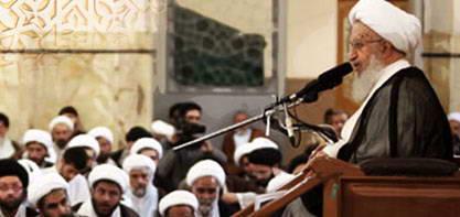 Заявление Аятоллы Макарема Ширази по поводу оскорблений со стороны президента Франции в адрес Святого Пророка Ислама (с).