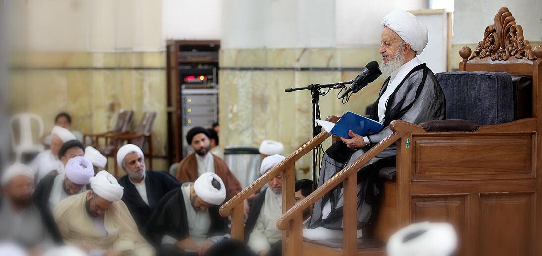 L'amour pour les Ahl-ul-bayt (a.s), facteur d'u n i o n entre les Musulmans