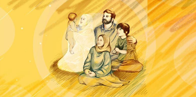 فرزند آوری در آئینه آیات قرآن