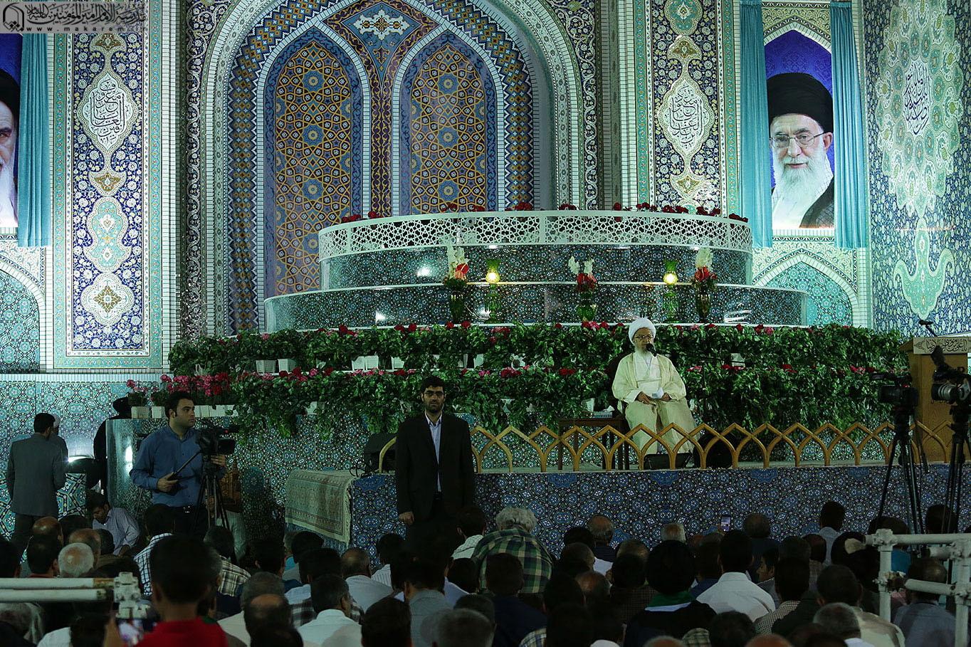 مشهد 96-مدرسه الامام امیر المومنین (ع)