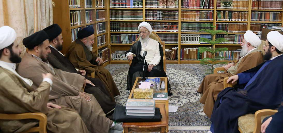 مولا علی علیه السلام و نهج البلاغه همچنان در جامعه مظلوم است