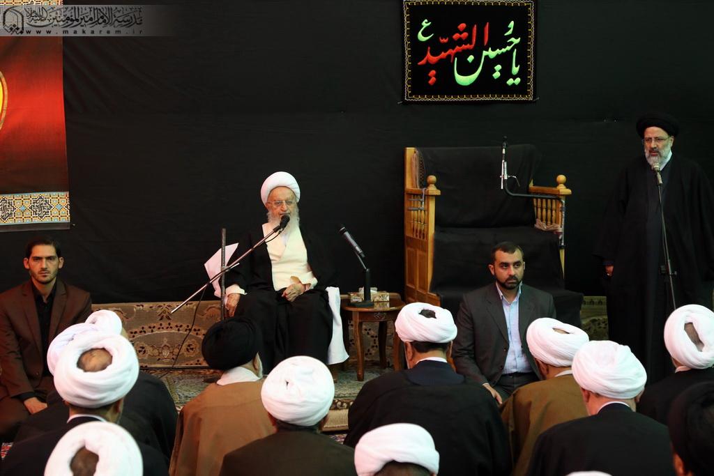 Ruhani Məhkəməsi-07