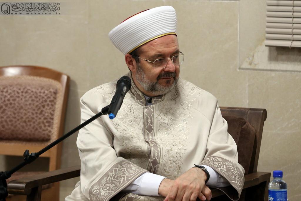Mehmet Görmez-06