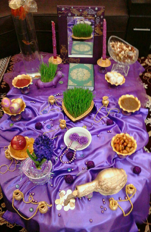 عید نوروز با فرصت ها و آسیب ها