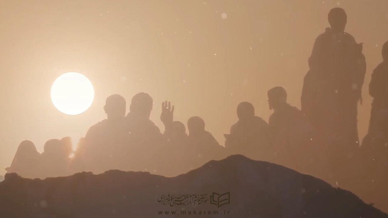 فرصت طلایی دعا در روز عرفه