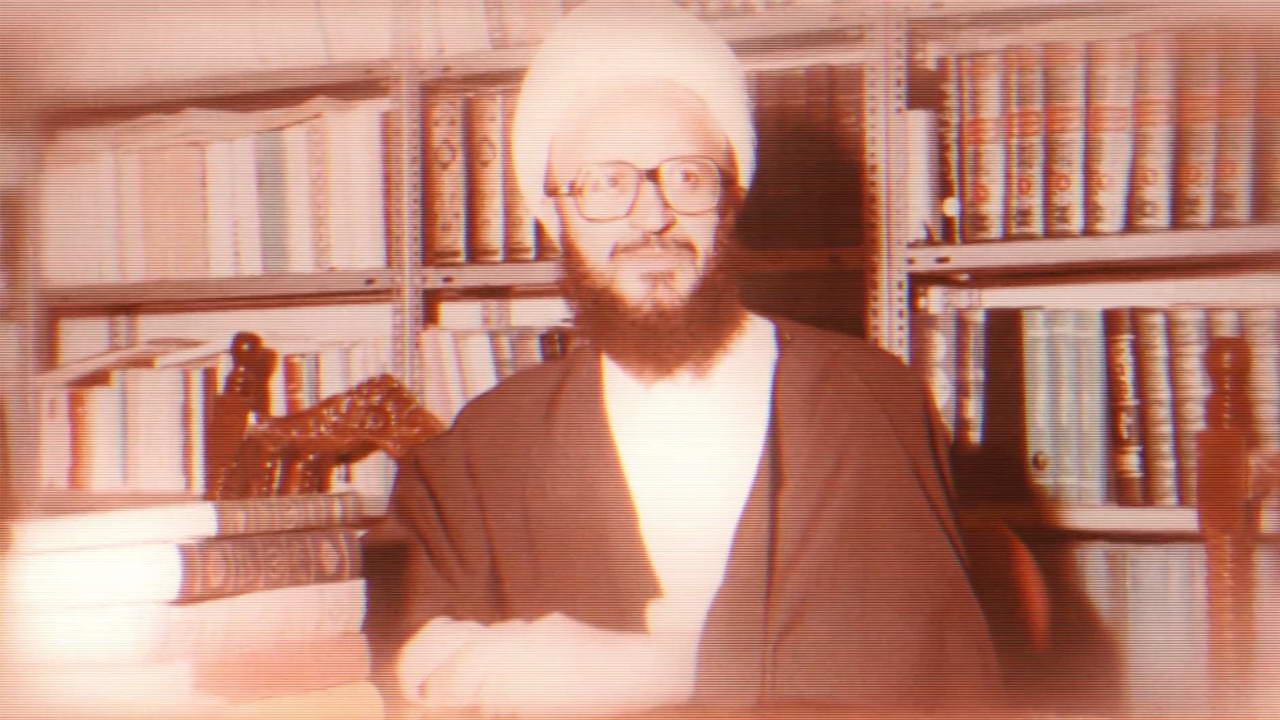 سیری در مبارزات انقلابی حضرت آیت الله العظمی مکارم شیرازی