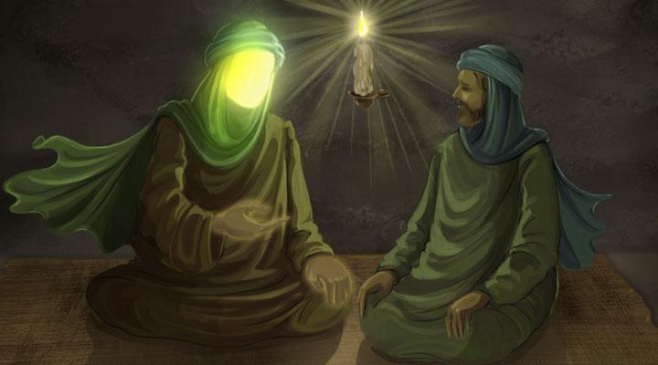 ولادت امام رضا علیه السلام