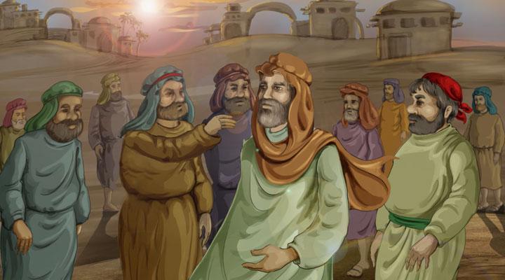 گشایش در امور به مناسبت شهادت امام جواد علیه السلام