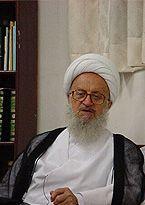 درخواست رئیس مجمع نمایندگان طلاب از آیت الله مکارم شیرازی