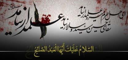معظم لہ کے کلام میں حضرت ابوالفضل العباس (علیہ السلام) کی عزت و معرفت