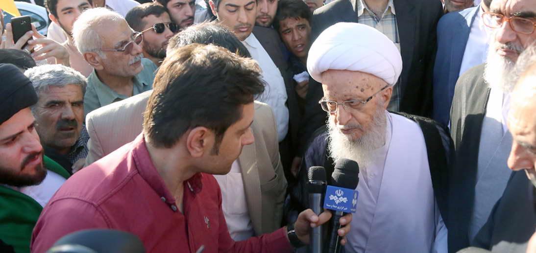 غدیر مهمترین موضوع تاریخ اسلام است