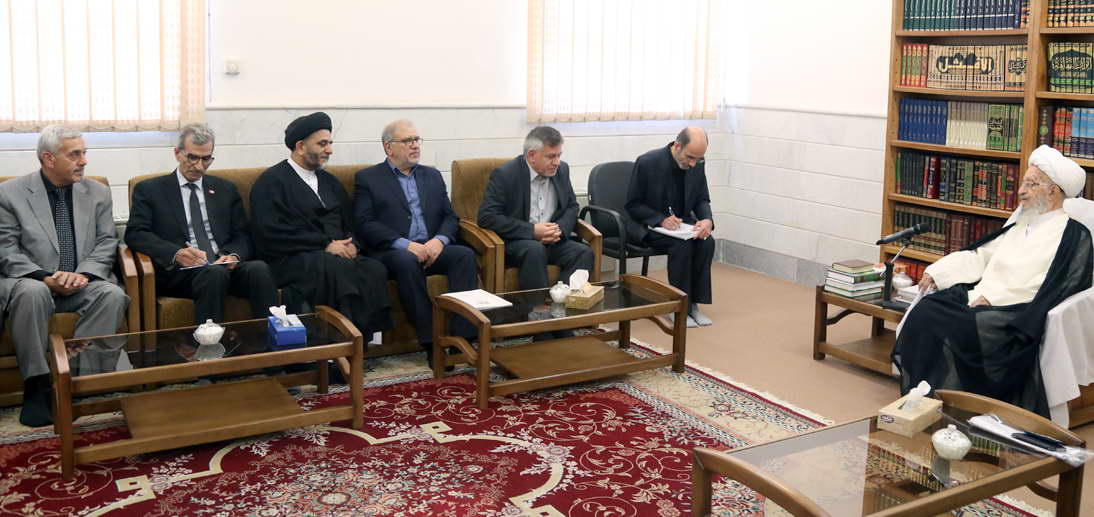 هیچ کشوری اشتراکات دینی، اجتماعی و سیاسی ایران و عراق را ندارند