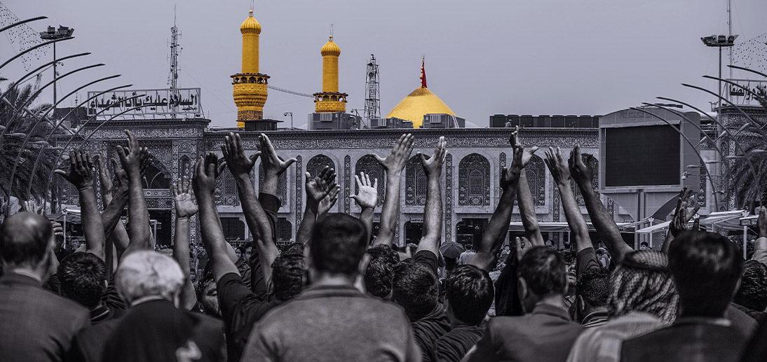 پيام حضرت آية الله العظمى مكارم شيرازى (مدّظلّه العالى) به مناسبت مراسم باشكوه عاشوراى حسينى