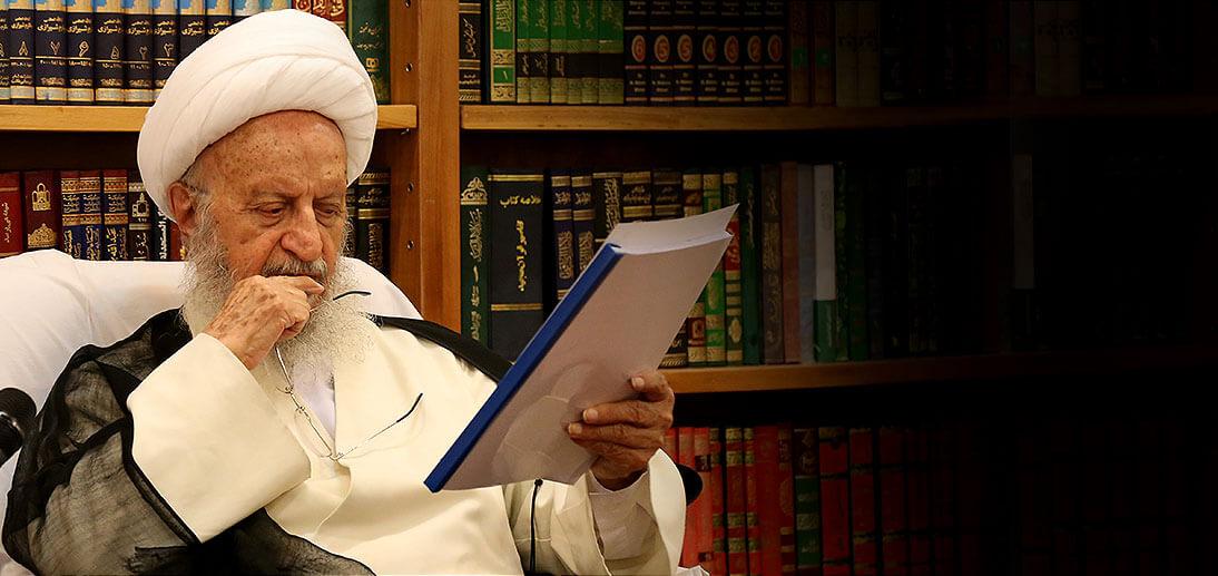 پاسخ به نامه ای در مورد کانون های فرهنگی هنری مساجد کشور