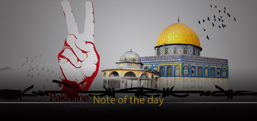Examining the Functions of the International Quds Day Rallies from the Viewpoint of Ayatollah Makarim Shirazi