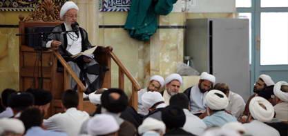 Иран в авангарде борьбы с такфиризмом. Аравия источник кровопролития, убийств и такфира