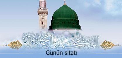 Quranda islam peyğəmbərinin (s) sonuncu peyğəmbər olmasına dair sübutlar