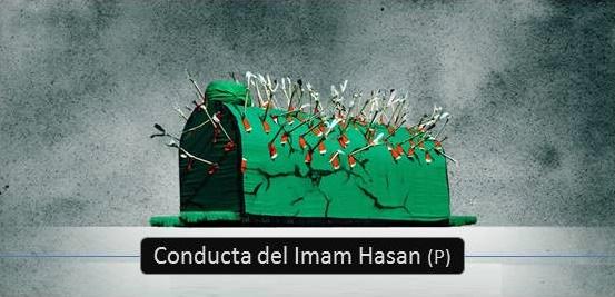 Enseñanzas acerca de la conducta del Imam Hasan (P) desde el punto de vista del Ayatolá Makarem Shirazi