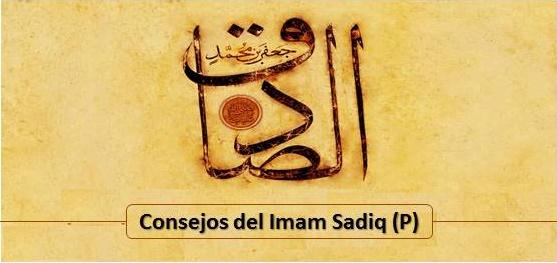 Consejos y enseñanzas de la Escuela del Imam Sadiq (P) acerca de la unidad de los musulmanes