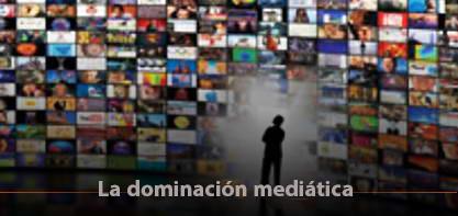 Posibles estrategias para defenderse contra la dominación mediática del Occidente