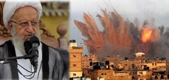 Los crímenes del Régimen Saudita en Yemen son debidos a su insensatez por su derrota. La Dinastía Saudita está a punto de llegar a su fin.