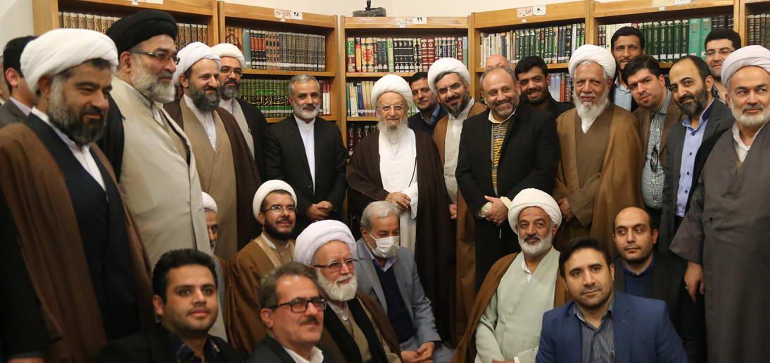 مهم ترین چالش ها و آسیب های متوجه نظام اسلامی از منظر حضرت آیت الله العظمی مکارم شیرازی