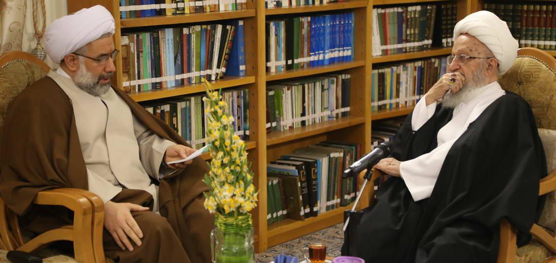 جامعه المصطفی از برکات ارزشمند انقلاب اسلامی است