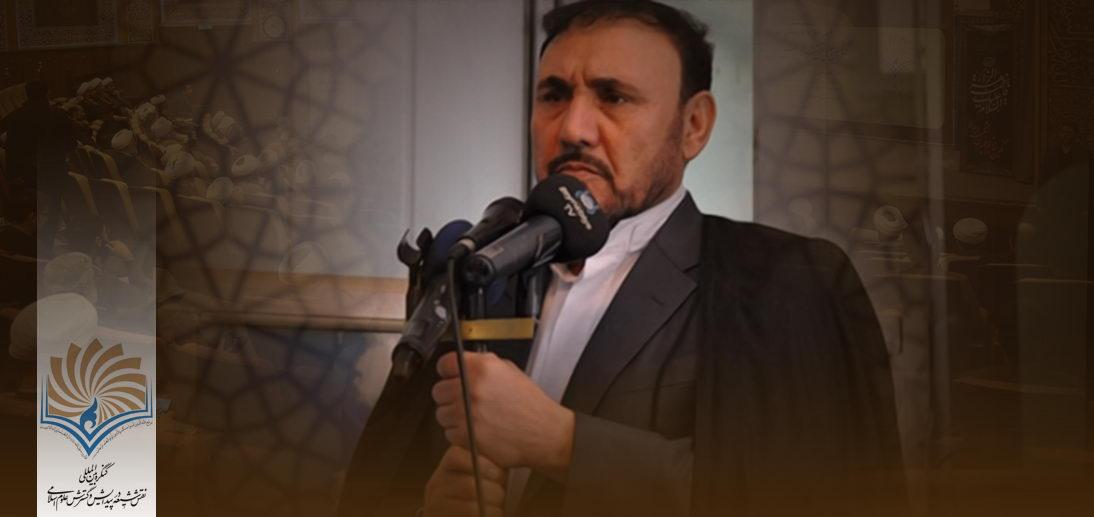 Selahattin Özgündüz:  Islam Has a Comprehensive View concerning all Aspects of Human Life