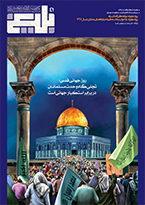 ماهنامه الکترونیکی خبری - تحلیلی بلیغ (سال پنجم - شماره چهل و یکم - خرداد 1398)