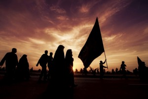 Arbaeen Procession