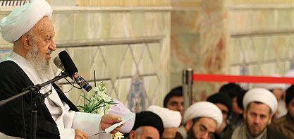 اج کے لوگوں نام پیغمبر اکرم(ص) کا پیغام